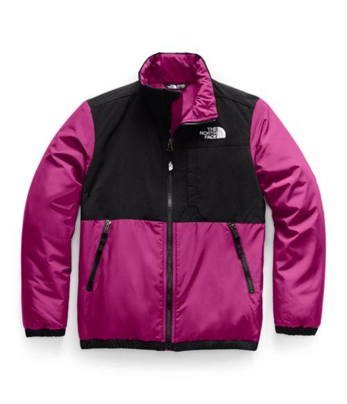Manteau Balanced Rock à isolant léger pour enfants-