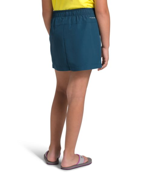 Girls' High Class V Water Skort-