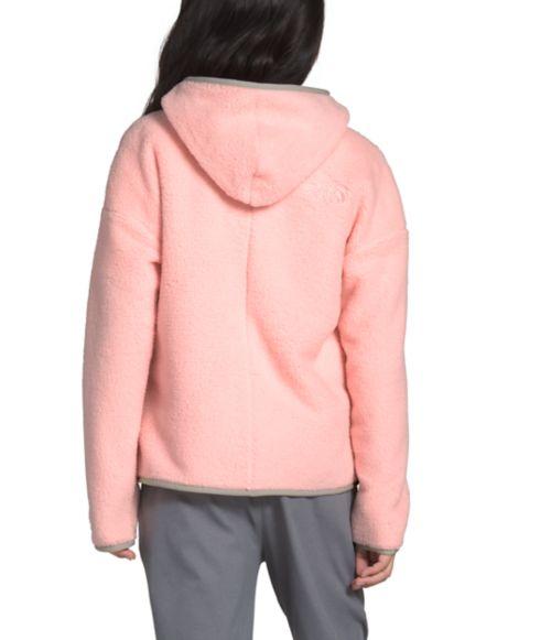 Girls' Camplayer Fleece Hoodie-