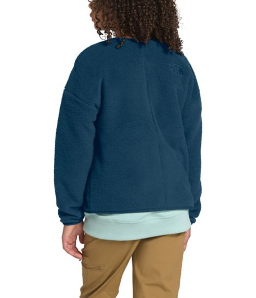 Girls' Camplayer Fleece Cardigan-