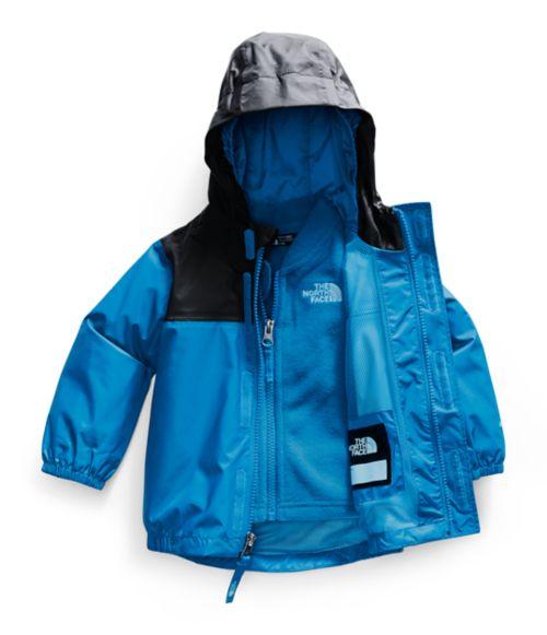 Manteau Stormy Rain Triclimate® pour bébés-