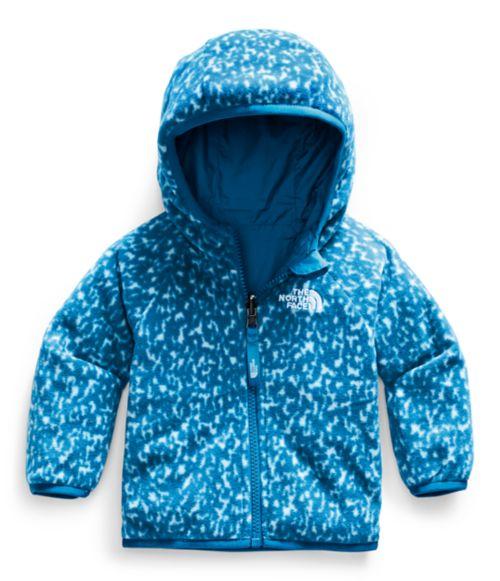 Infant Reversible Breezeway Wind Jacket-