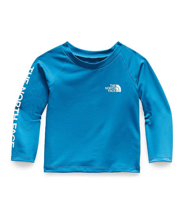 Infant Long Sleeve Class V Water Tee