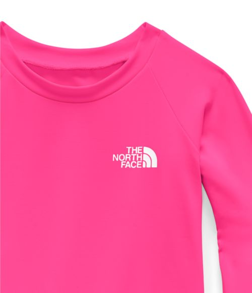 Infant Long Sleeve Class V Water Tee-