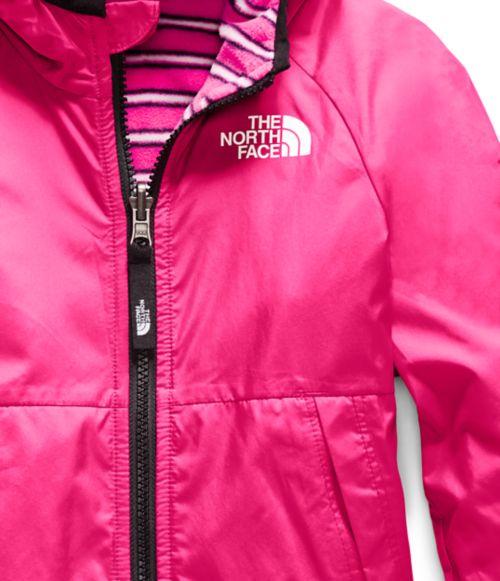 Toddler Reversible Breezeway Wind Jacket-