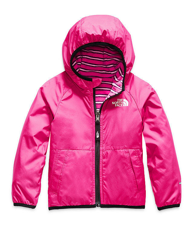Toddler Reversible Breezeway Wind Jacket