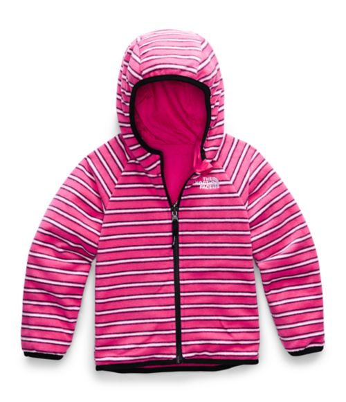 Toddler Reversible Breezeway Wind Jacket-