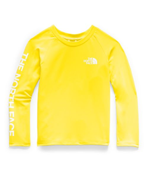 Toddler Long Sleeve Class V Water Tee-