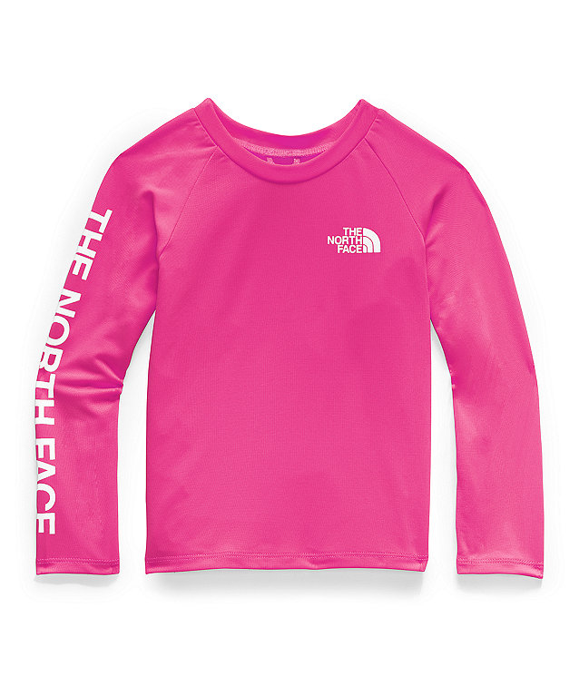 Toddler Long Sleeve Class V Water Tee