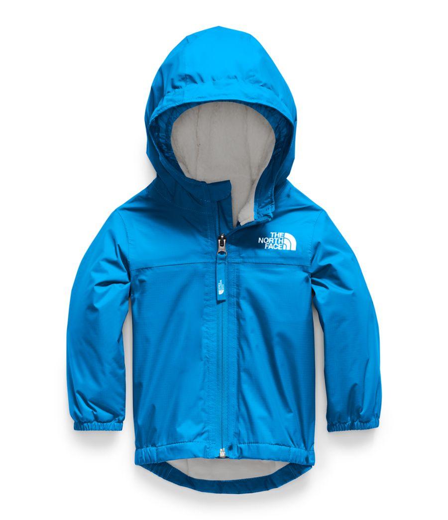 Manteau imperméable Warm Storm pour bébés-