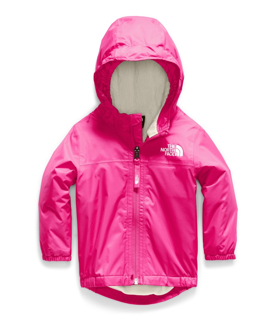 Infant Warm Storm Rain Jacket-