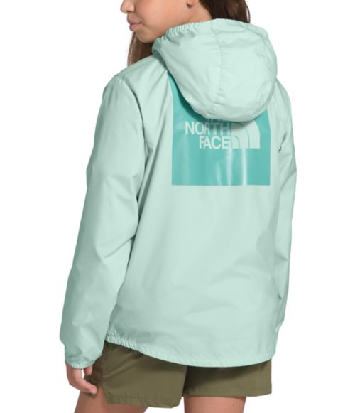 Youth Flurry Wind Hoodie-