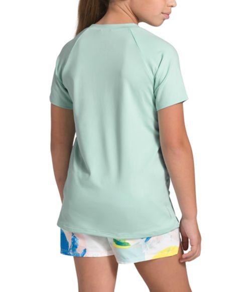 T-shirt nautique Class V pour filles-