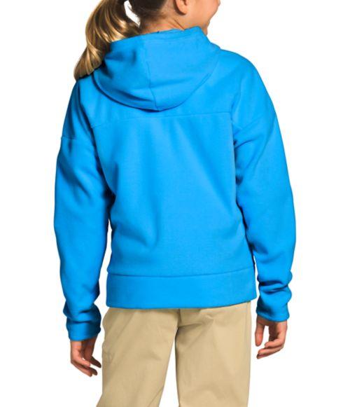 Girls' Glacier Full Zip Hoodie-