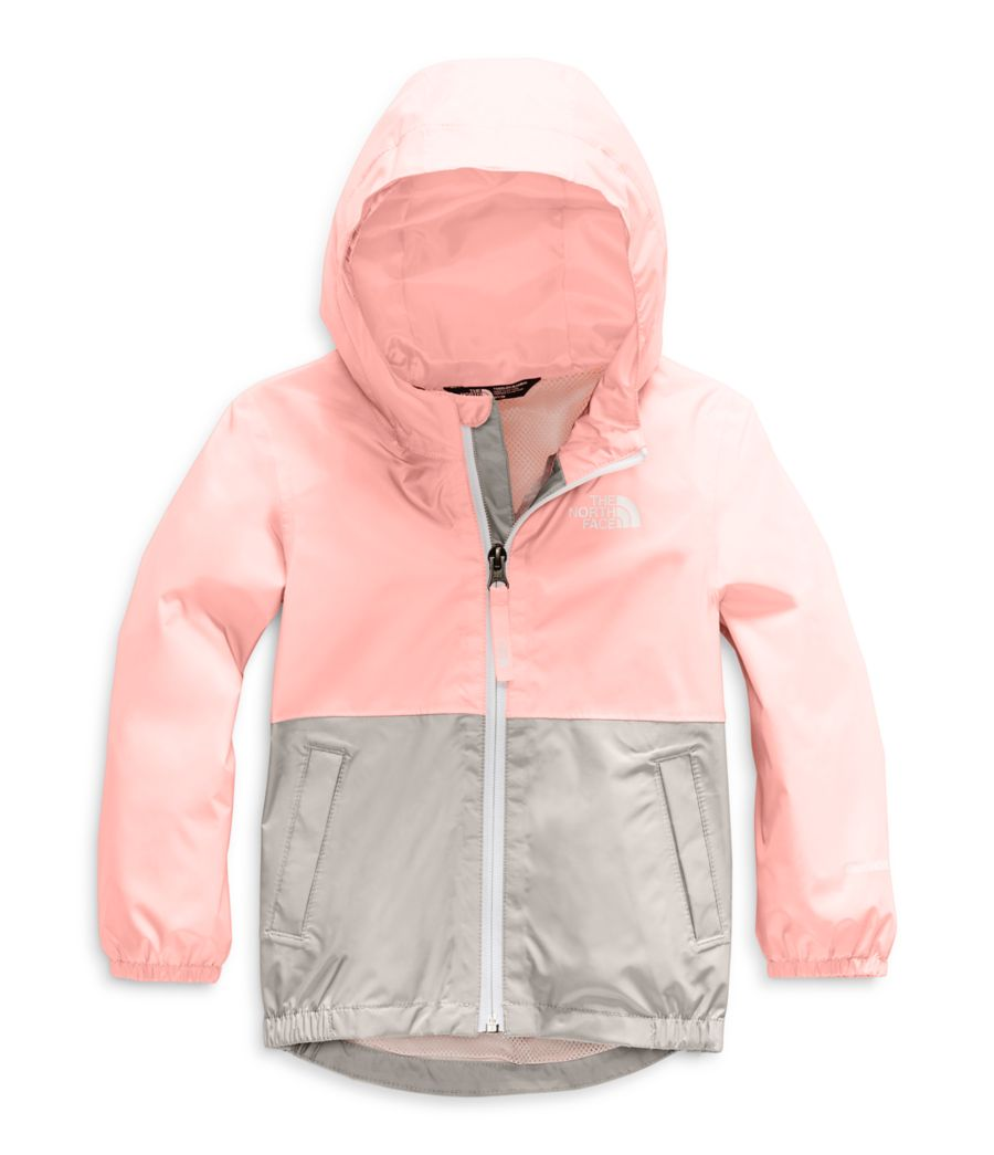 Toddler Zipline Rain Jacket-
