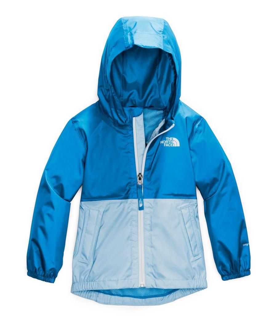 Manteau imperméable Zipline pour tout-petits-