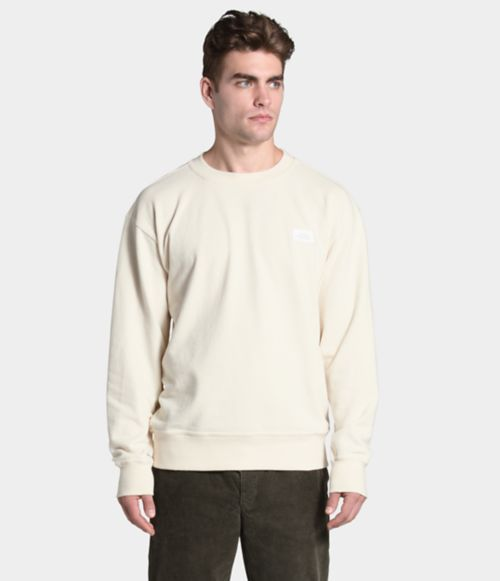 Men's Berkeley Crew-