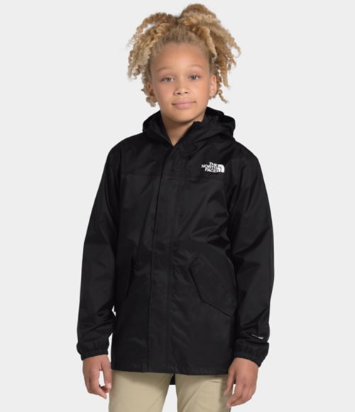 Youth Stormy Rain Triclimate®-