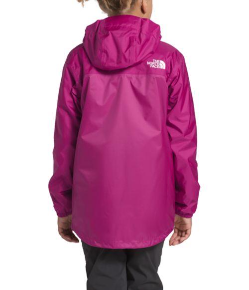 Manteau Stormy Rain Triclimate pour Enfants-