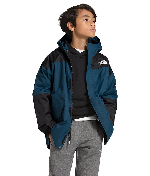 Youth Bowery Explorer Jacket