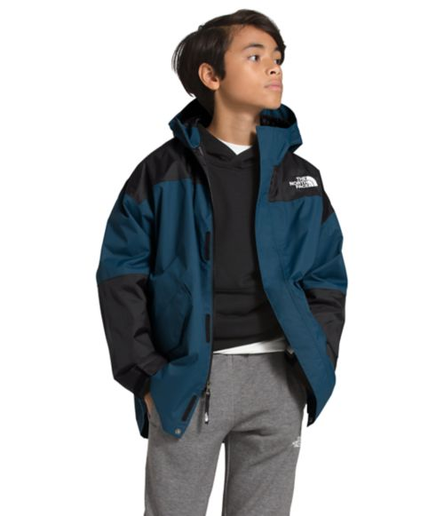 Youth Bowery Explorer Jacket-
