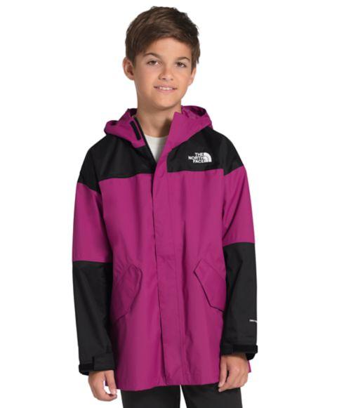 Youth Bowery Explorer Jacket-