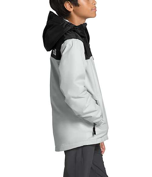 Boys' Warm Storm Rain Jacket | The North Face