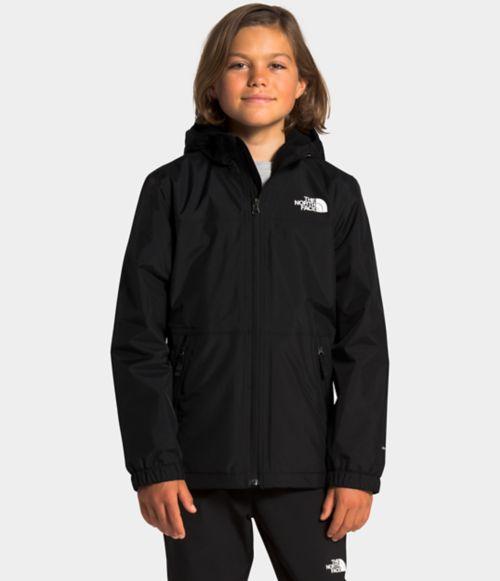 Boys' Warm Storm Rain Jacket | The North Face