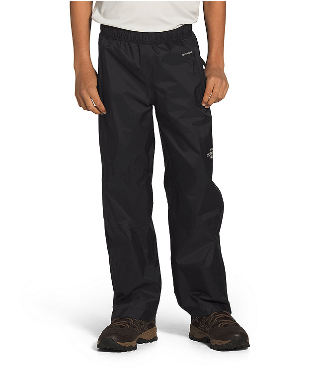 Youth Resolve Rain Pant