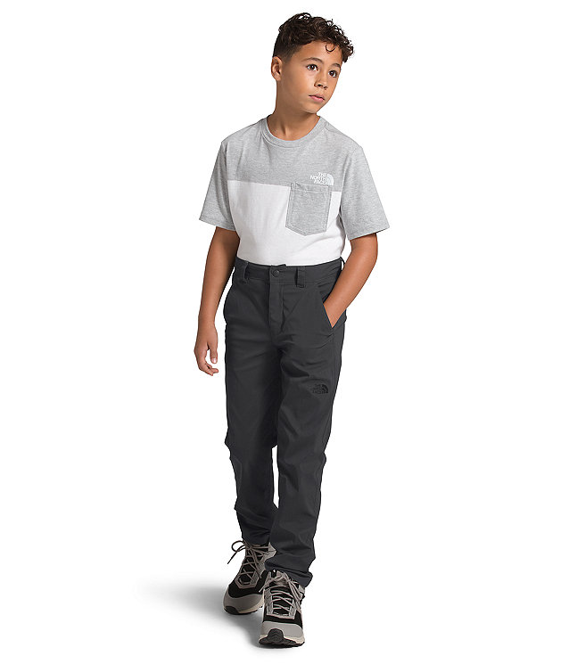 Boys' Spur Trail Pant