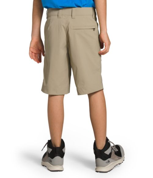 Boys' Spur Trail Short-