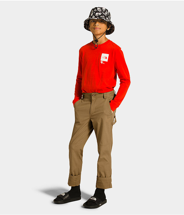 Boys' Alderwood Pant