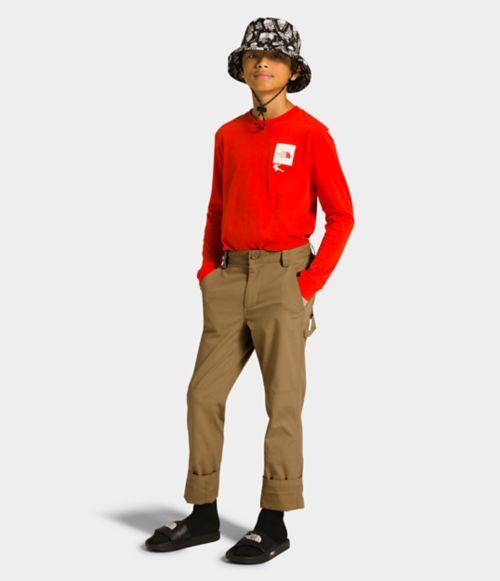 Pantalon Alderwood pour garçons-