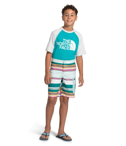 Boys' High Class V Water Short-