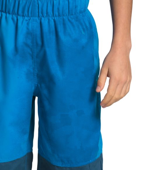 Boys' Class V Water Short-