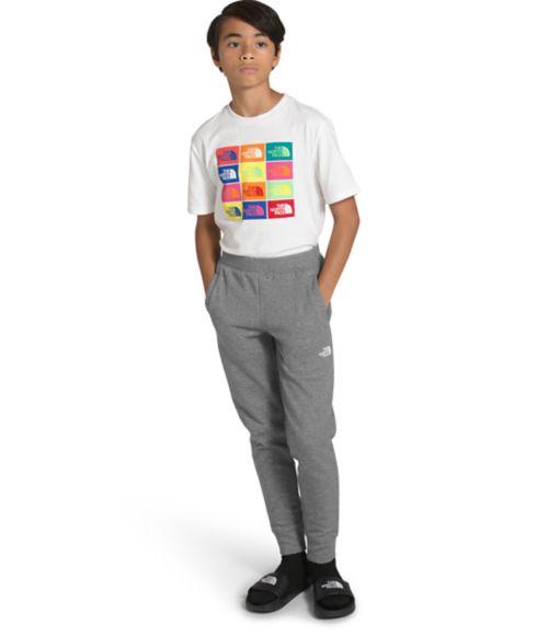 Pantalon d'entraînement Slacker pour garçons-