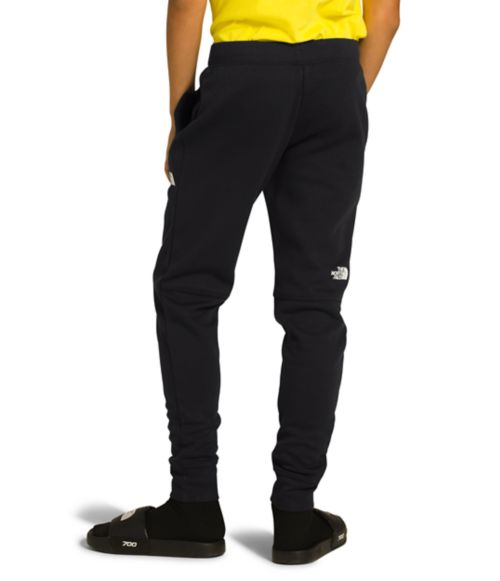 Boys' Slacker Jogger-