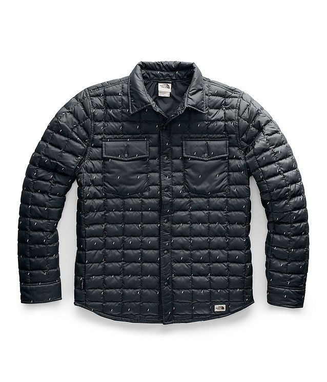 Manteau ThermoBall™ Eco Snap pour hommes