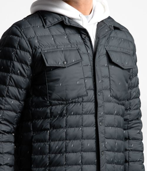 Manteau ThermoBall™ Eco Snap pour hommes-