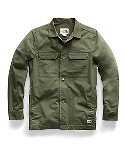 5db49f68f Men's Battlement Jacket