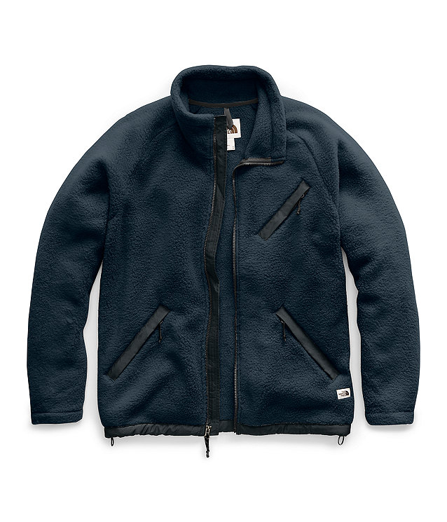 Men's Cragmont Fleece Full-Zip Jacket