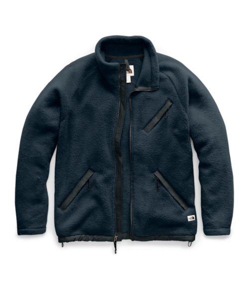 Men's Cragmont Fleece Full-Zip Jacket-