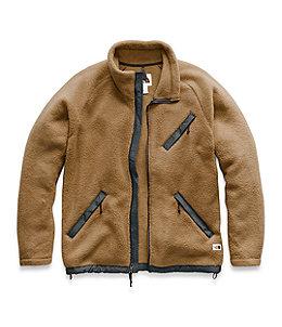 0c5d3b709 Men's Cragmont Fleece Full-Zip Jacket