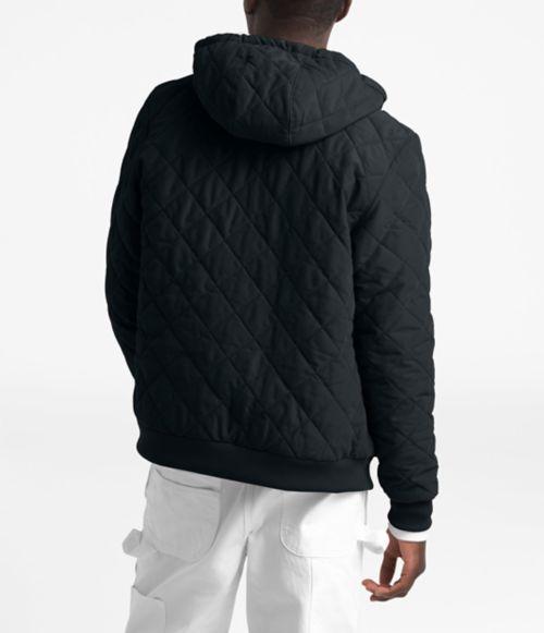 Men's Cuchillo Insulated Full-Zip Hoodie 2.0-