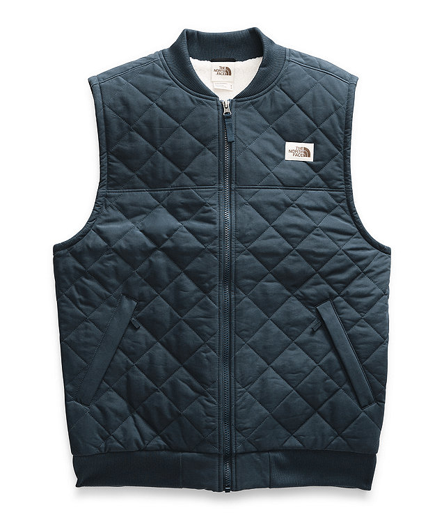 Men's Cuchillo Insulated Vest 2.0
