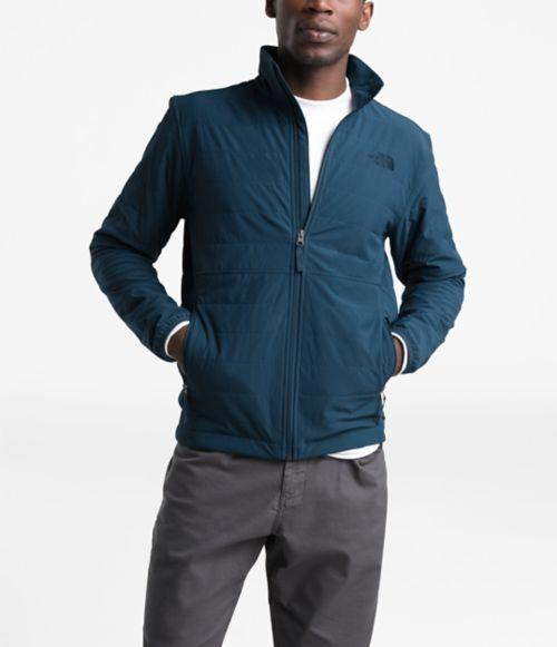 Men's Mountain Sweatshirt Full-Zip Jacket 3.0-