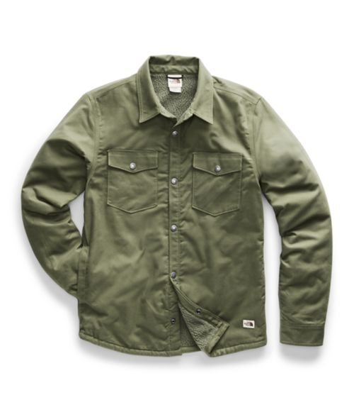 Men's Campshire Shirt-
