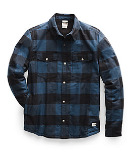 a0c9aeb21f7d6 Shop Men's Shirts & Tops | Free Shipping | The North Face