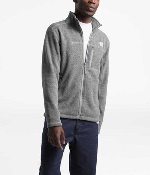 Men's Gordon Lyons Full-Zip Jacket-
