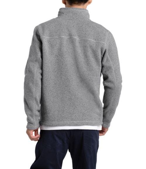 Men's Gordon Lyons ¼ Zip Pullover-